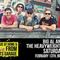 Big Al & The Heavyweights