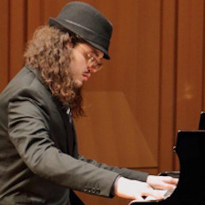 Ben Rosenblum Trio: A Jazz Valentine's Celebrati...