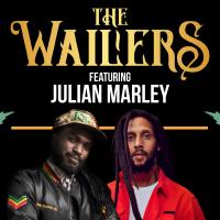 The Wailers ft. Julian Marley