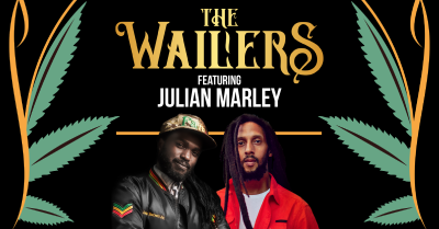 The Wailers ft. Julian Marley