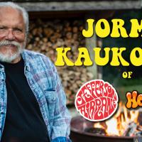 Jorma Kaukonen at Old School Square