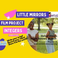 Little Mirrors Film Project - Integers