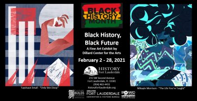 "History Fort Lauderdale's ""Black History, Black ..."