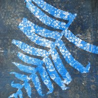 Monoprinting with Gelli Plates Online Class