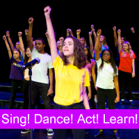 Broward Center's Virtual Open House for Theater Classes