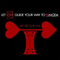 Let Love Guide Your Way to WMODA
