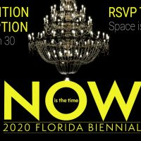 2020 Florida Biennial Reception