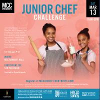 MCC Jr. Chef Challenge