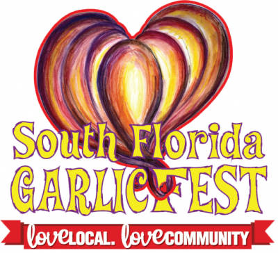 South Florida Garlic Fest 22nd Annual