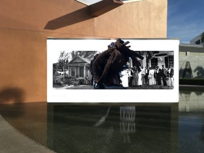 MOCA Presents Art on the Plaza Featuring Reginald ...