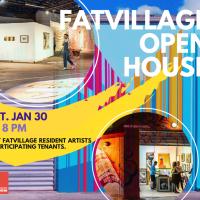 FATVillage Open House