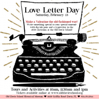 Love Letter Day
