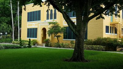 Museum Tours at Old Davie School