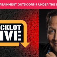 Rob Schneider at Backlot Live at the Broward Center