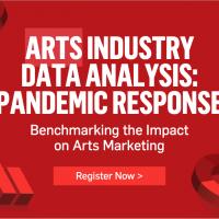 Arts Industry Data Analysis: Pandemic Response