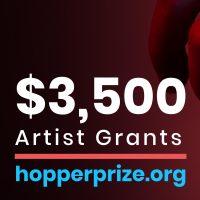 Hooper Prize Artist Grants