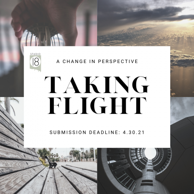"""Call to Artist for exhibition """"Taking Flight"""""""