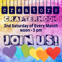 Crafternoon at Art and Culture Center of Hollywood