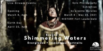 """Beyond the Shimmering Waters: Everglades + Immokalee Photography,"" a visual narrative"