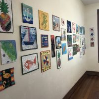 BQE & New River Artist Cooperative Free Mini-quilt Expo to Benefit History Fort Lauderdale