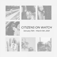 """""""Citizens on Watch"""" Exhibition"""