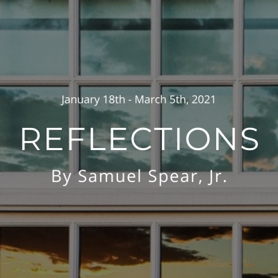 """""""Reflections"""" Exhibition"""