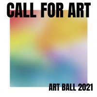 Call for Art - Art Ball 2021