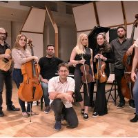 Rodolfo Zuniga and Surfaces in Concert