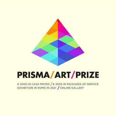 PRISMA ART PRIZE - 8th edition