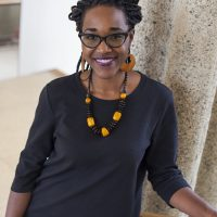 A Conversation with Art Historian Nikki Greene