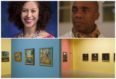 Conversations at MOCA: Life & Spirituality in Haitian Art