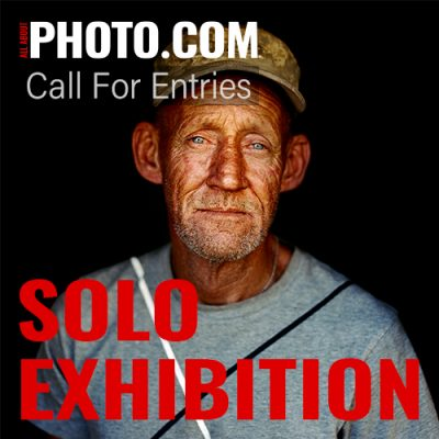 Win a Solo Exhibition