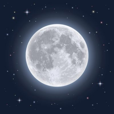 Moonlight Tales: Distance Separates Us, Kindness Brings Us Together