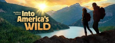 Spring Break Camp: Into America's Wild