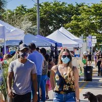 Sunny Side Up Valentine Market   Farmers & Artisan Market - FREE Event