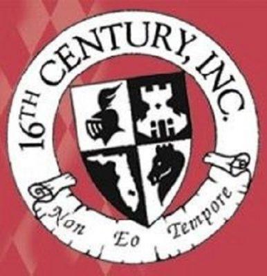 16th Century, Inc.