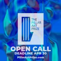 Open Call : The Pillar Art Prize