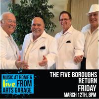 The Five Boroughs Return