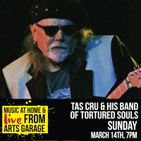 Tas Cru & His Band of Tortured Souls
