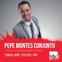 Pepe Montes Conjunto