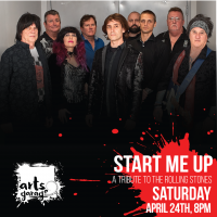 Start Me Up: A Tribute to the Rolling Stones