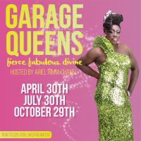 Garage Queens 2021