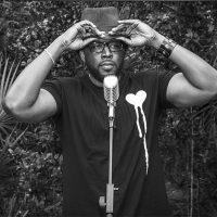 Arts Mean Business Speaker Series with Spoken Word Artist Darius V. Daughtry