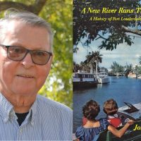 """History Fort Lauderdale's """"Meet the Author"""" Zoom Series Featuring John Bailey on April 8"""