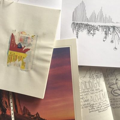 Virtual Print Club: Open Studio