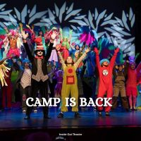 Inside Out Theatre Summer Camp 2021