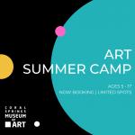 Arts Summer Camp