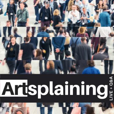 Artsplaining