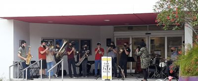 Sunday Jazz Jam