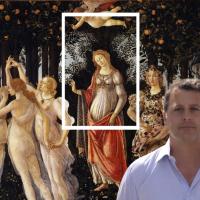 Le Temps Revient: Live Virtual Lecture with Dr. Rocky Ruggiero